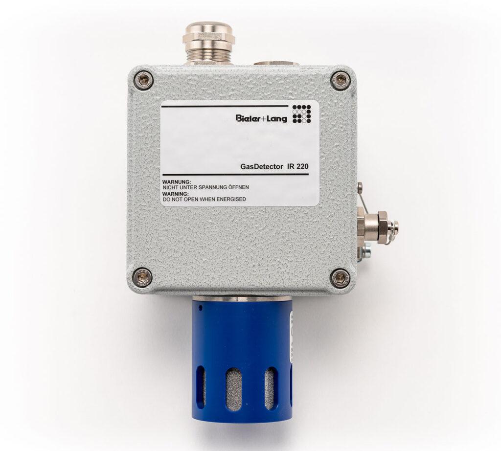 Bieler+Lang - GasDetector IR220