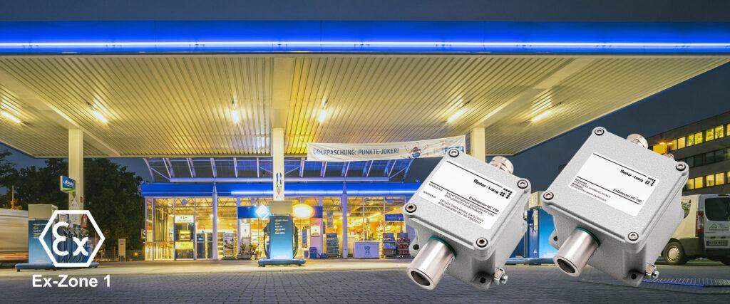 Bieler+Lang - Tankstellenüberwachung